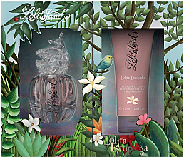 Fragrances, Perfumes, Cosmetics Lolita Lempicka Lolitaland - Set (edp/40ml + b/lot/75ml)