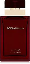Fragrances, Perfumes, Cosmetics Dolce & Gabbana D&G Pour Femme Intense - Eau de Parfum