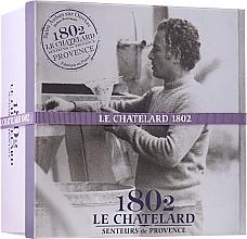 Fragrances, Perfumes, Cosmetics Gift Box with Logo - Le Chatelard 1802 Gift Box