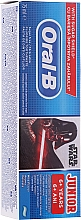 Fragrances, Perfumes, Cosmetics Kids Toothpaste - Oral-B Baby Star Wars Toothpaste