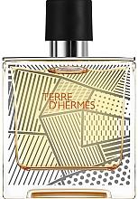 Fragrances, Perfumes, Cosmetics Hermès Terre d'Hermes Flacon H 2020 - Perfume