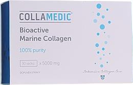 Fragrances, Perfumes, Cosmetics Marine Collagen in Sachet - Collamedic Bioactive Marine Collagen