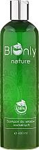 Fragrances, Perfumes, Cosmetics Normal Hair Shampoo - BIOnly Nature Shampoo For Normal Hair