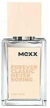 Fragrances, Perfumes, Cosmetics Mexx Forever Classic Never Boring for Her - Eau de Parfum