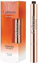 Fragrances, Perfumes, Cosmetics Face Corrector - Dax Cashmere Corrector Camouflage Concealer