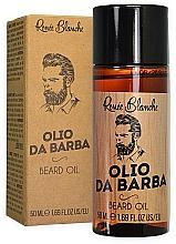 Fragrances, Perfumes, Cosmetics Beard Oil - Renee Blanche Olio Da Barba