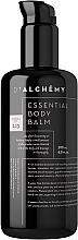 Fragrances, Perfumes, Cosmetics Body Balm - D'Alchemy Essential Body Balm