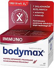 Fragrances, Perfumes, Cosmetics Immunity Dietary Supplement - Orkla Bodymax Immuno