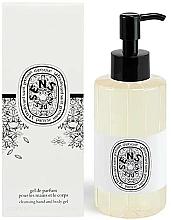 Fragrances, Perfumes, Cosmetics Diptyque Eau Des Sens - Cleansing Body & Hand Gel
