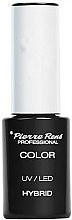 Fragrances, Perfumes, Cosmetics Nail Polish - Pierre Rene Hybrid Color Polish