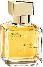 Fragrances, Perfumes, Cosmetics Maison Francis Kurkdjian Lumiere Noire Pour Femme - Eau de Parfum