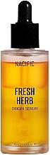 Fragrances, Perfumes, Cosmetics Repair Face Serum - Nacific Fresh Herb Origin Serum