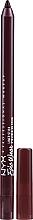 Fragrances, Perfumes, Cosmetics Eye Pencil - NYX Professional Makeup Epic Wear Liner Stick