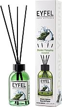 "Fragrances, Perfumes, Cosmetics Reed Diffuser ""Seaweed"" - Eyfel Perfume Reed Diffuser Seaweed"