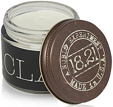 Fragrances, Perfumes, Cosmetics Hair Clay - 18.21 Man Made Clay