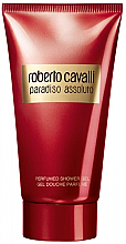 Fragrances, Perfumes, Cosmetics Roberto Cavalli Paradiso Assoluto - Shower Gel