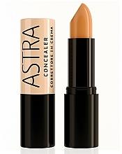 Fragrances, Perfumes, Cosmetics Creamy Concealer Stick - Astra Make-Up Concealer