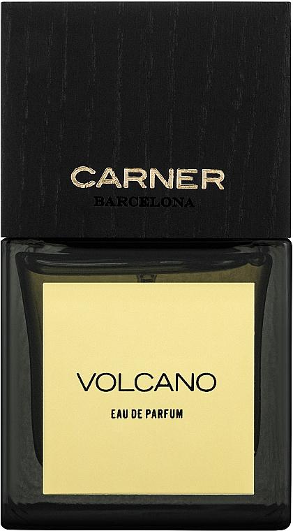 Carner Barcelona Volcano - Eau de Parfum