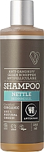 "Fragrances, Perfumes, Cosmetics Anti-Dandruff Shampoo ""Nettle"" - Urtekram Nettle Anti-Dandruff Shampoo"