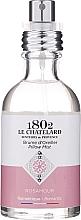 "Fragrances, Perfumes, Cosmetics Pillow Mist ""Rose"" - Le Chatelard 1802"