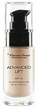 Fragrances, Perfumes, Cosmetics Foundation Fluid - Pierre Rene Fluid Advanced Lift