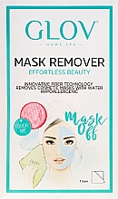 Fragrances, Perfumes, Cosmetics Pink Mask Remover Glove - Glov Mask Remover