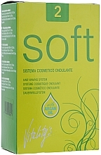 Fragrances, Perfumes, Cosmetics Soft Perm for Thin & Colored Hair - Vitality's Soft №2