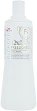 Fragrances, Perfumes, Cosmetics Developer 12% - Wella Professionals Blondor Freelights Oxydant 12% 40 vol