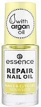 Fragrances, Perfumes, Cosmetics Nail and Cuticle Regenerating & Nourishing Oil - Essence Repair Nail Oil Nails & Cuicles Nourisher