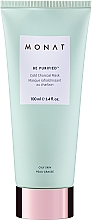 Cold Charcoal Face Mask - Monat Be Purified Cold Charcoal Mask — photo N1