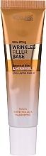 """Fragrances, Perfumes, Cosmetics Makeup Base """"Mimic Wrinkles Filler"""" - Vollare Cosmetics Wrinkles Filler Base"""