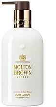 Fragrances, Perfumes, Cosmetics Molton Brown Jasmine&Sun Rose Body Lotion - Body Lotion