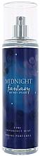 Fragrances, Perfumes, Cosmetics Britney Spears Midnight Fantasy - Scented Body Spray