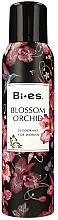 Fragrances, Perfumes, Cosmetics Bi-es Blossom Orchid - Deodorant