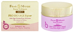 Fragrances, Perfumes, Cosmetics Day Face Cream 30+ - Frais Monde Pro Bio-Age Repair Anti Age Face Cream 30 Years