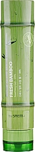 Fragrances, Perfumes, Cosmetics Soothing Body Gel with Bamboo Extract 99% - The Saem Fresh Bamboo Soothing Gel 99%