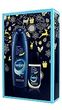 Fragrances, Perfumes, Cosmetics Set - Fa Sport (deo/50ml + sh/gel/250ml)