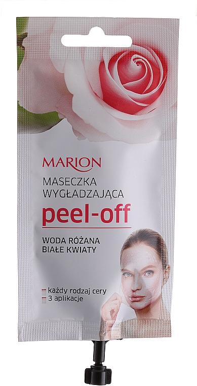 Face Mask - Marion Peel-Off Mask