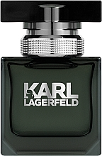 Fragrances, Perfumes, Cosmetics Karl Lagerfeld Karl Lagerfeld for Him - Eau de Toilette