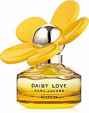 Fragrances, Perfumes, Cosmetics Marc Jacobs Daisy Love Sunshine - Eau de Toilette