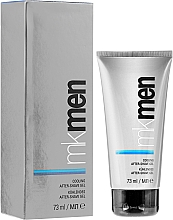 Fragrances, Perfumes, Cosmetics Cooling After Shave Gel - Mary Kay MKMen Cooling After-Shave Gel