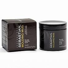 Fragrances, Perfumes, Cosmetics Creative Molding Mud - Sebastian Professional Molding Mud