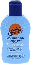 Fragrances, Perfumes, Cosmetics After Sun Moisturizer - Malibu Moisturising Aftersun With Tan Extender