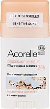 Fragrances, Perfumes, Cosmetics Deodorant Stick - Acorelle Deodorant Stick Gel Almond Blossom