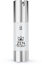 Fragrances, Perfumes, Cosmetics Firming Day Face Cream SPF 15 - Lambre Zen Supreme Correction