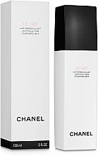 Fragrances, Perfumes, Cosmetics Anti-Pollution Makeup Cleansing Milk - Chanel Le Lait