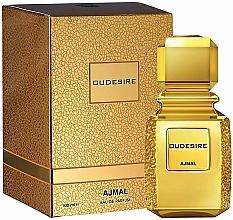 Fragrances, Perfumes, Cosmetics Ajmal Oudesire - Eau de Parfum