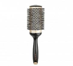 Fragrances, Perfumes, Cosmetics Round Hair Brush, 52 mm - Kashoki Hair Brush Essential Beauty