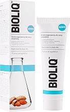 Fragrances, Perfumes, Cosmetics Regenerating Cream for Atopic Skin - Bioliq Dermo Repair Cream For Atopic Skin