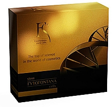 Fragrances, Perfumes, Cosmetics Set - Fytofontana Stem Cells Gift Set Hyaluron (ser/30ml + water/125ml)